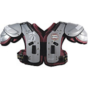Douglas Adult NP ''Mr. DZ'' OL/DL/LB Football Shoulder Pads