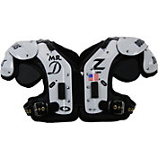 Douglas Adult SP ''Mr. DZ'' OL/DL Football Shoulder Pads