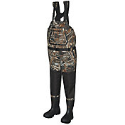 Duck Commander Fly Zone Breathable Chest Waders