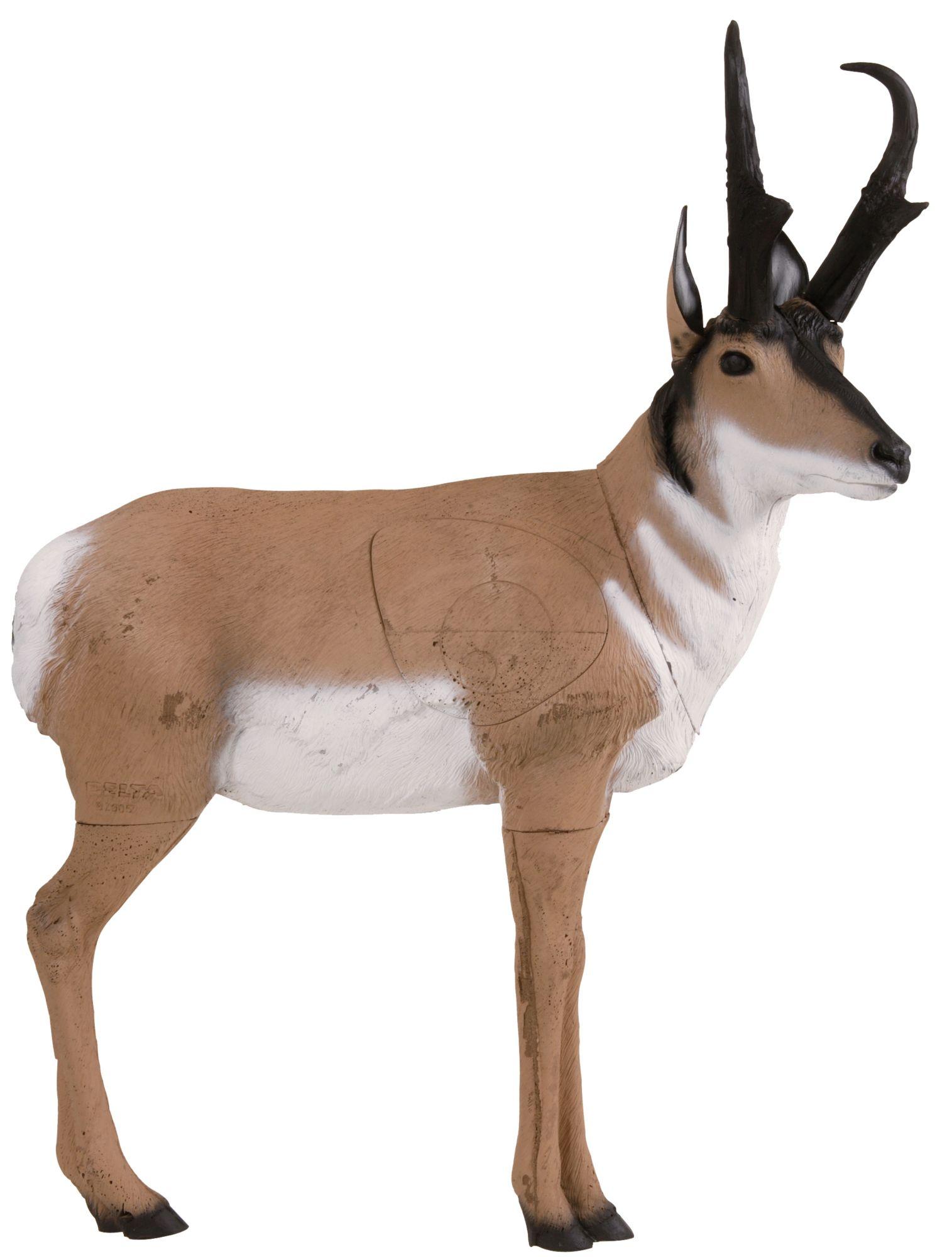 Delta McKenzie Antelope 3-D Archery Target thumbnail