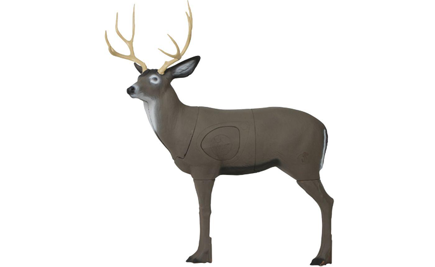 Delta McKenzie Pinnacle Mule Deer 3-D Archery Target