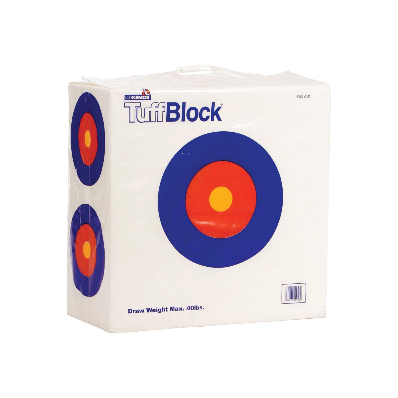 Delta McKenzie Tuffblock Block Archery Target thumbnail