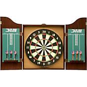 43faa52a8 Viper Cambridge Cabinet Mahogany Dartboard Cabinet | DICK'S Sporting ...