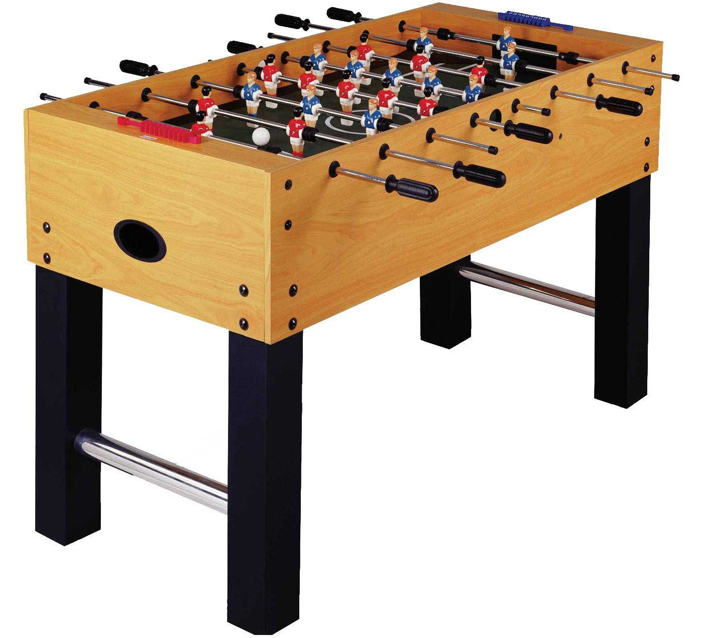 """DMI Charger 52"""" Foosball Table"""