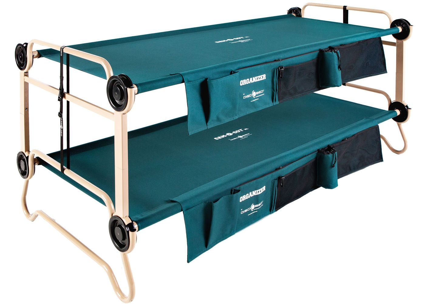 Disc-O-Bed XL Cam-O-Bunk