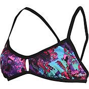 Dolfin Women's Bellas  Cross Back Bikini Top