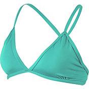 Dolfin Women's Bellas Strappy Triangle Bikini Top