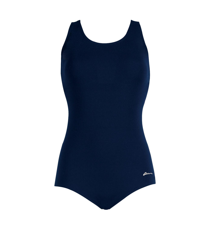 Dolfin Women's Aquashape Conservative Lap Suit