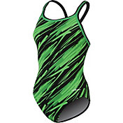 Dolfin Women's Flare Swimsuit