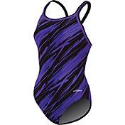 Dolfin Women's Flare Swimsuit