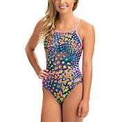 Dolfin Uglies Women's V-2 Back Training Swimsuit