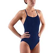 Dolfin Women's Reliance Solid V2 Swimsuit