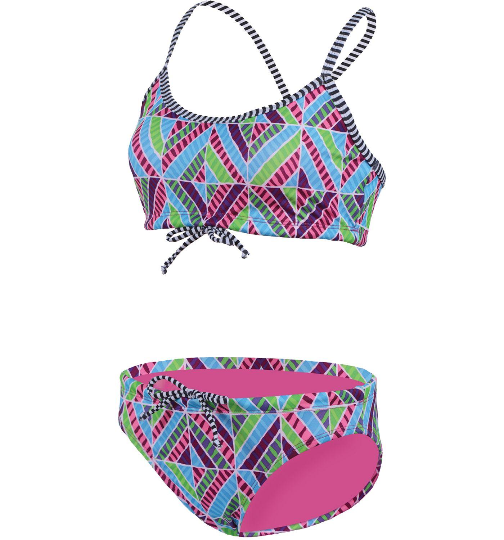 Dolfin Uglies Women's Quinta 2 Piece Swimsuit