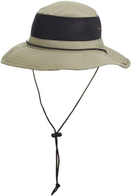 Dorfman Pacific Men s Cushion Mesh Boonie Hat. noImageFound df5c9018c30