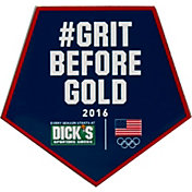 Team USA 2016 Olympic Games Pennant Pin