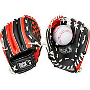 Product Image DICK S Sporting Goods Backyard T-Ball Glove   Ball 3ad20b172