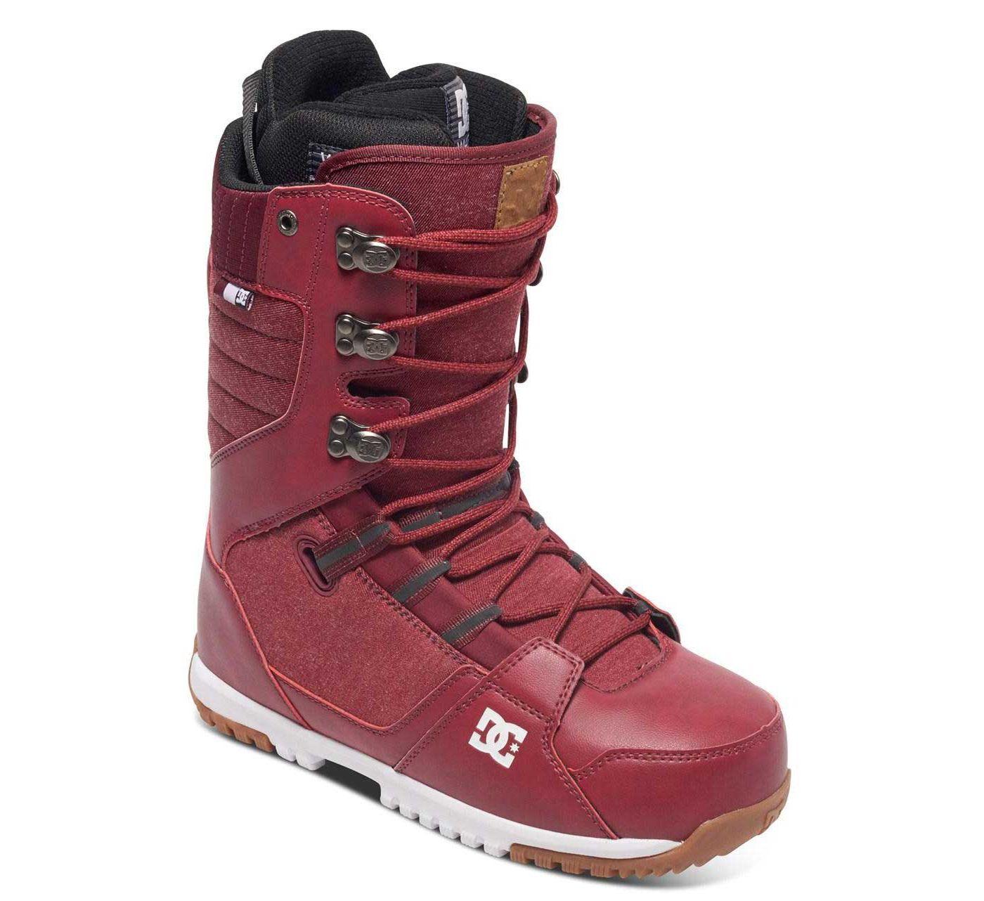 DC Shoes Men's Mutiny 2016-2017 Snowboard Boots