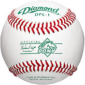 Diamond Pony League Competition Baseball