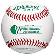 Product Image  C2 B7 Diamond Dol 1 Usssa Official Baseball