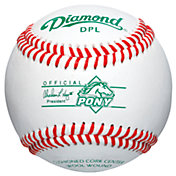 Diamond DPL Pony League Competition Baseball