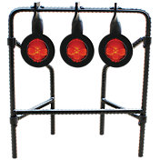 Do-All Outdoors Bonehead .22 Triple Spinner Target