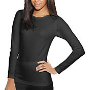 Duofold Women's Thermal Baselayer Long Sleeve Shirt