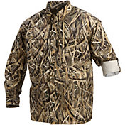 Drake Waterfowl Men's EST Wingshooter's Long Sleeve Shirt