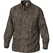 Drake Waterfowl Men's EST Wingshooter's Long Sleeve Shirt