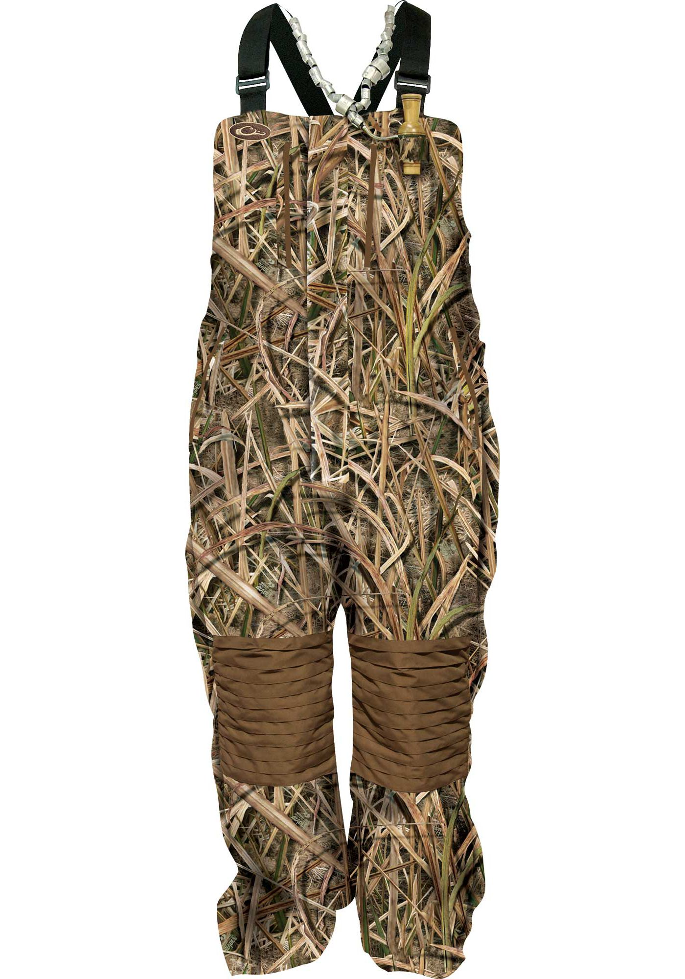 Drake Waterfowl Men's LST 2.0 Insulated Bibs