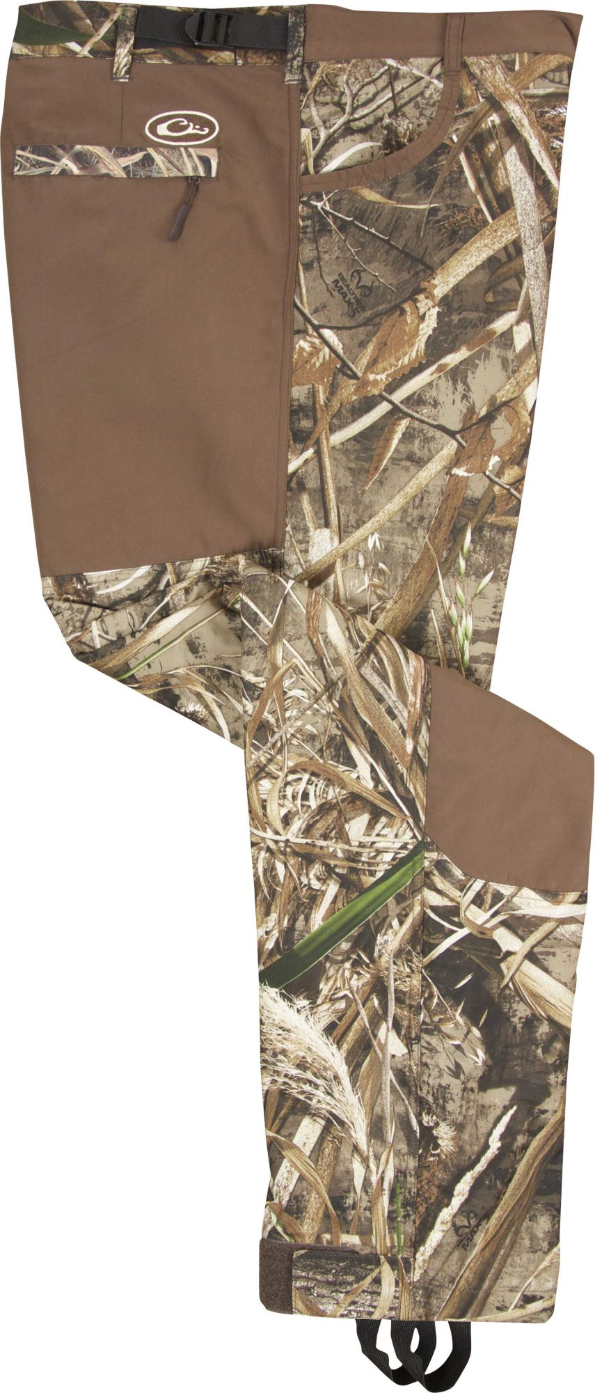 Drake Waterfowl Men's MST Jean Cut Under-Wader Pants 2.0, Size: Small, Max-5