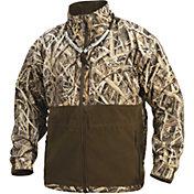 Drake Waterfowl Men's MST Eqwader Plus Full Zip Jacket
