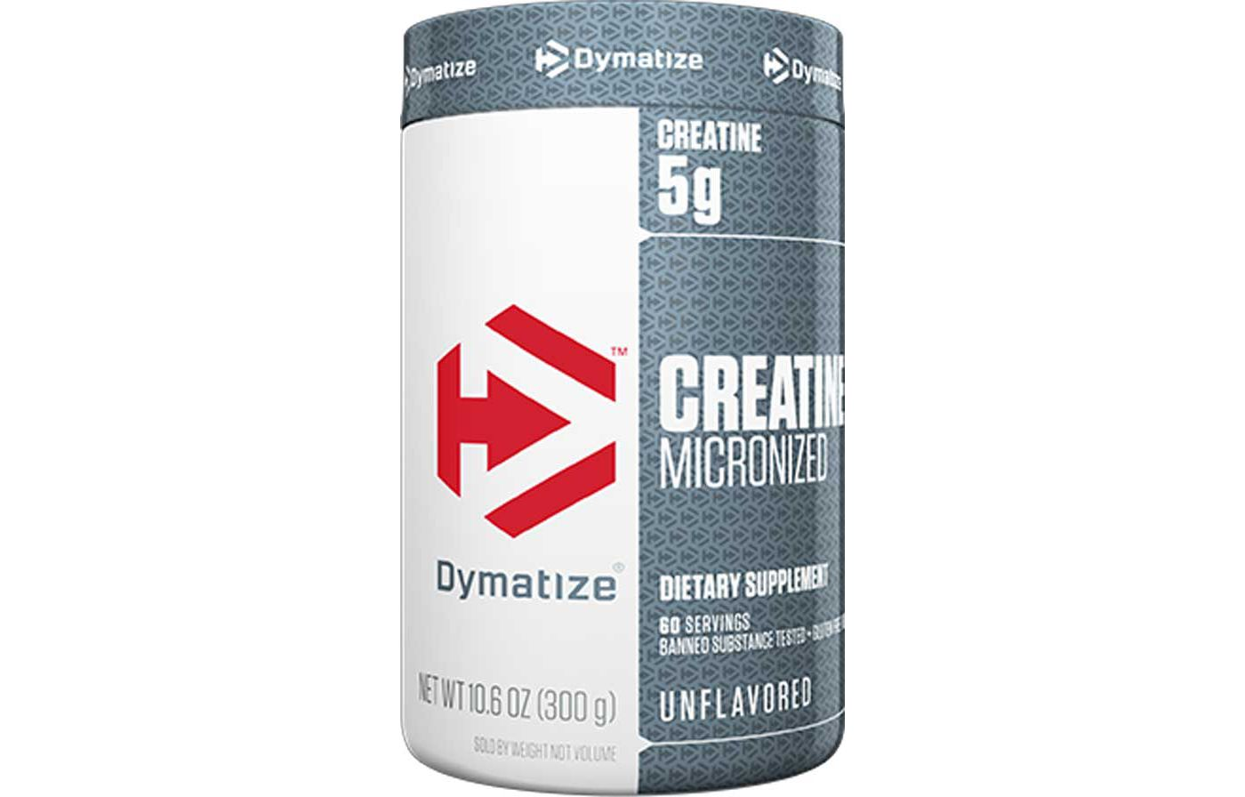 Dymatize Creatine Powder 2.2 LBS