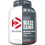 Dymatize Super Mass Gainer Chocolate Protein Powder 6 LBS