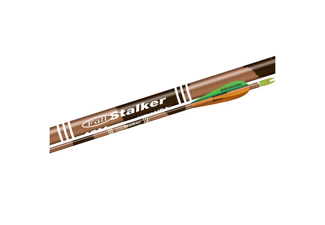 Easton Archery 2117 Fall Stalker Arrows - 6 Pack