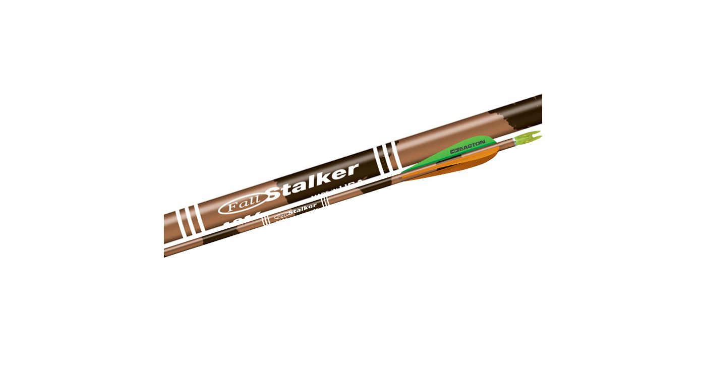 Easton Archery 2117 Fall Stalker Arrows – Single Arrow