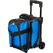 Ebonite Transport I 1-Ball Roller Bowling Bag