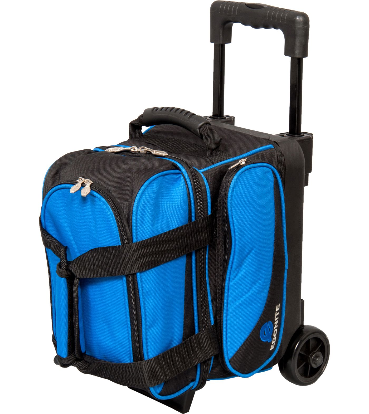 Ebonite Transport I 1-Ball Roller Bowling Bag