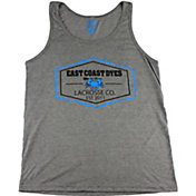 East Coast Dyes Men's Lacrosse Shield Tank