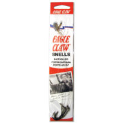 Eagle Claw Baitholder Snelled Hook