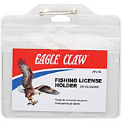 Fishing License Holders