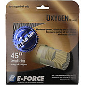 E-Force Oxygen 18 g Amber Racquetball String