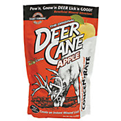 Evolved Habitats Deer Cane Apple Mix Deer Attractant