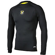 Elite Hockey Senior Compression Long Sleeve Top