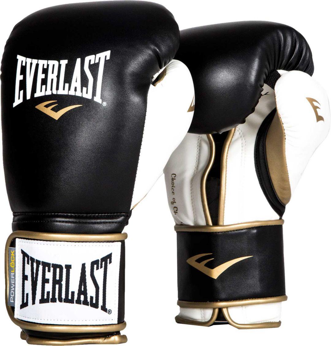 premium selectie 100% topkwaliteit verkoopt Everlast Powerlock Training Gloves