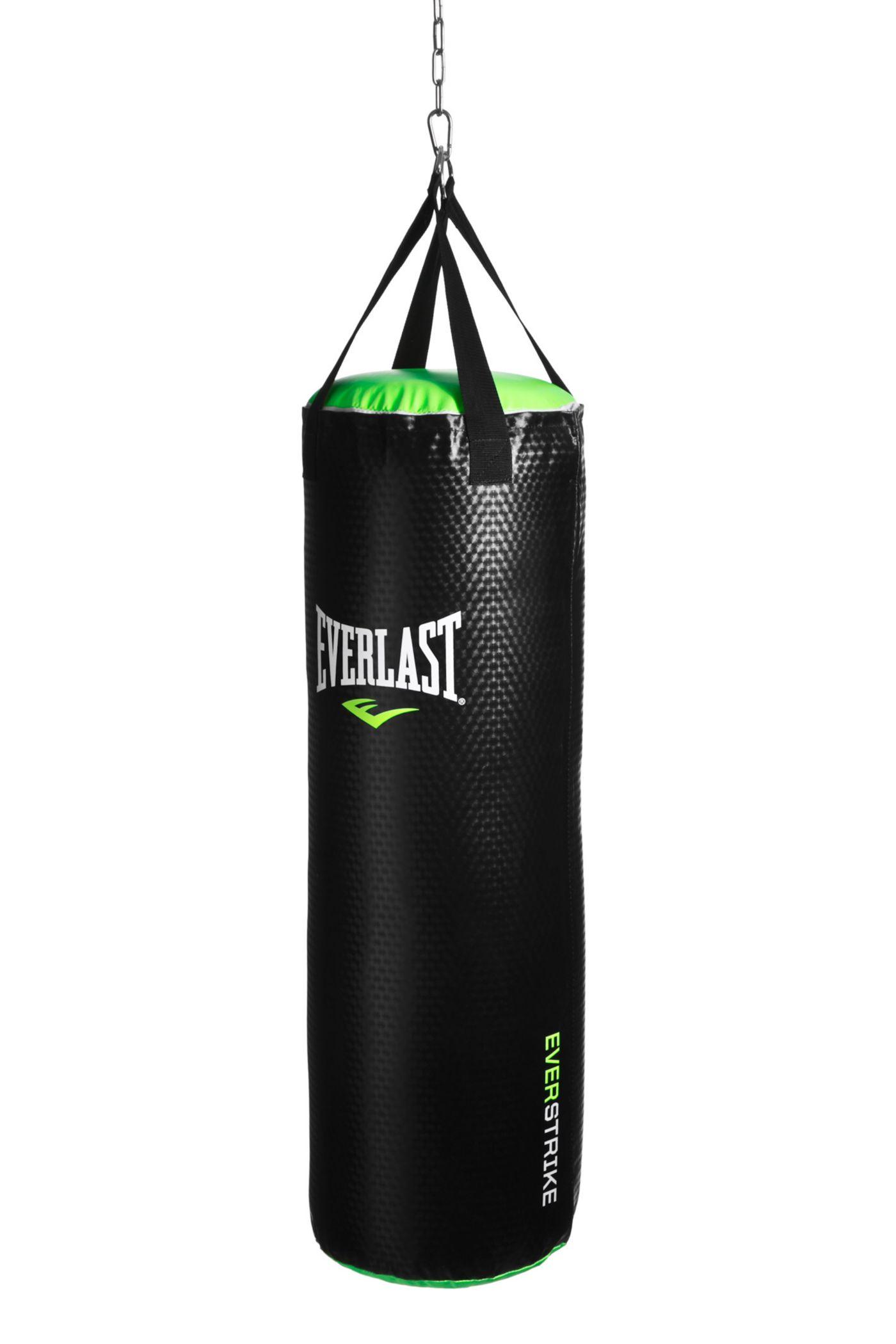 Everlast 70 lb EverStrike NevaTear Heavy Training Bag