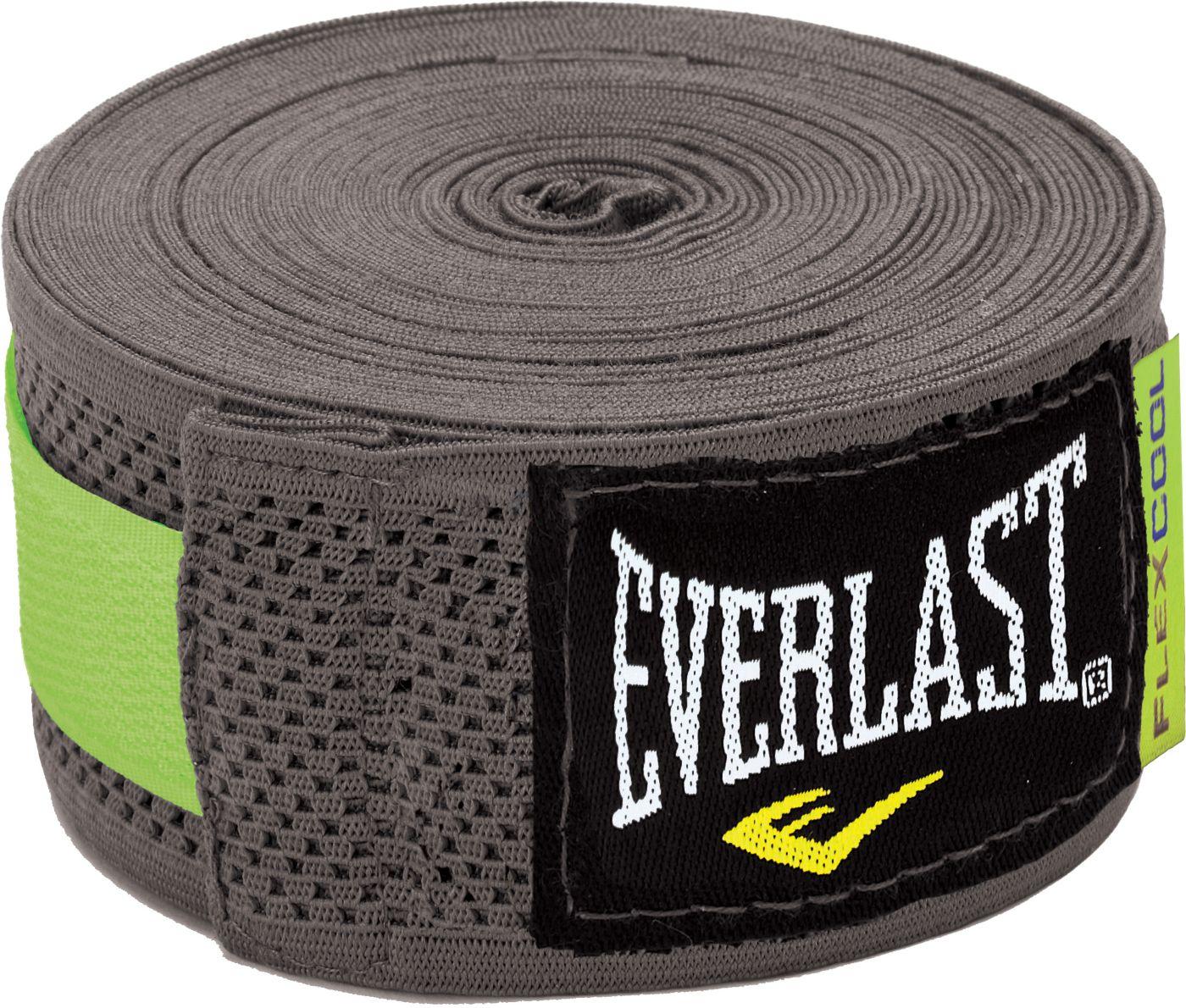 Everlast 180'' FlexCool Hand Wraps
