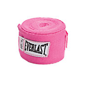 "Everlast 120"" Cotton Hand Wraps"