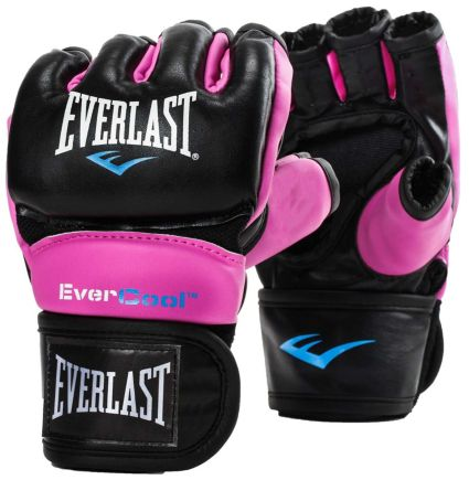 Everlast Women s EverStrike Training Gloves  86c964316d7c