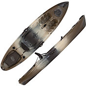 Emotion Stealth Angler Kayak