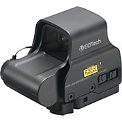 EOTech Holographic Hybrid Sight II Sight with Magnifier